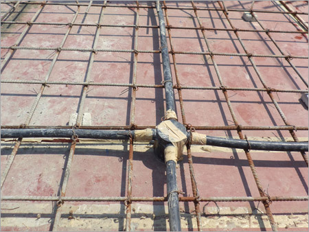 Electrical Wiring Pipes At Best Price In Kalyan Maharashtra Trimurti Pipes