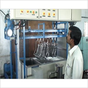 Ultrasonic Auto Components Cleaning Machines