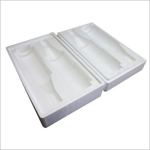 Thermocol Packaging Mouldings