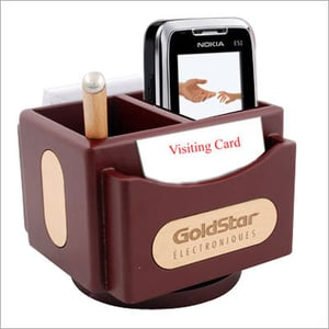 Promotional Wooden Table Top Gifts