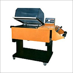 Shrink Chamber Type Wrapping Machines