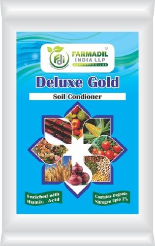Uberty Delux Zyme Fertilizers