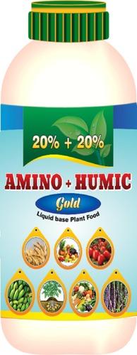 Amino 20%+ Humic 20%