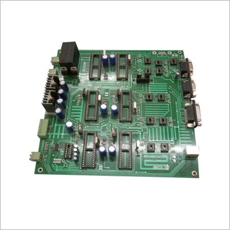 Flexible Printed Circuit Board Assembly