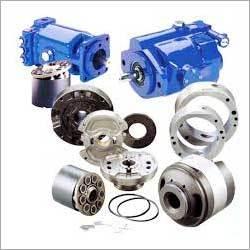 Hydraulic & Pneumatic Spares