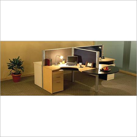 Office Furniture System At Best Price In Navi Mumbai Maharashtra Eurotech Design Systems Pvt Ltd