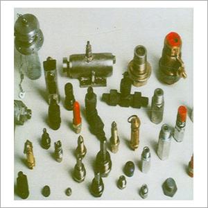 Hydraulic Cylinder Spares