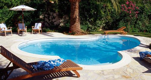 Prefabricated Swimming Pools at Best Price in Kolkata, West ...