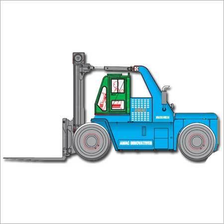 Commercial Forklift