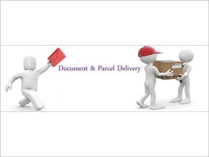 Document Delivery Services
