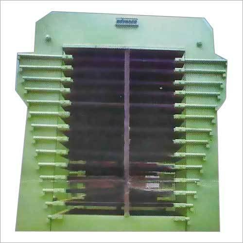 Hydraulic Ring Frame Press