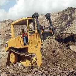 Earthmoving Equipment Rental
