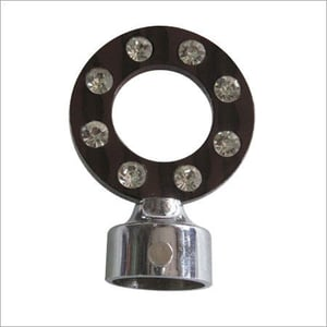 Stainless Steel Curtain Fittings