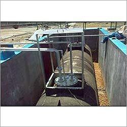 Cyclopentane Storage Tank