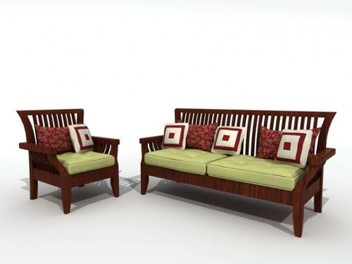 Modern Wooden Sofa Sets At Best Price In Chennai, Tamil Nadu | MAYURA INTERIORS