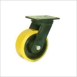 Small Castor Wheel