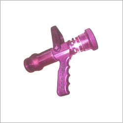 Dual Pressure Light Weight Nozzle