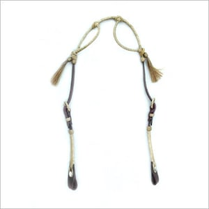 Leather Headstalls