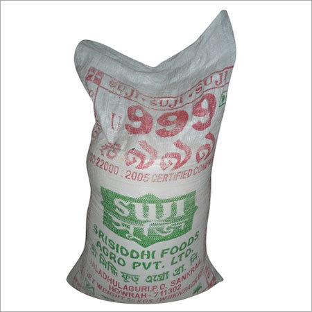 Organic Wheat Suji