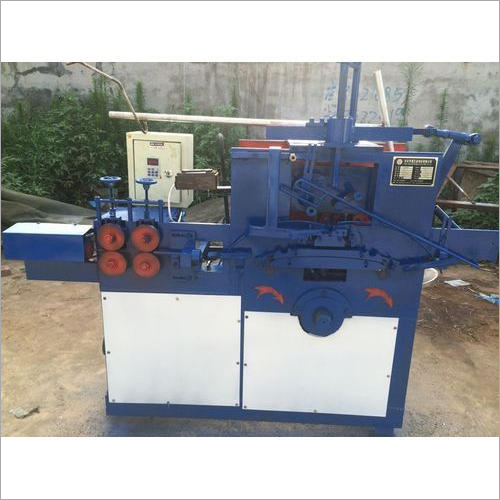 Wire Twisting Machine