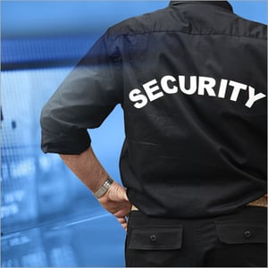 Industrial Security Guards