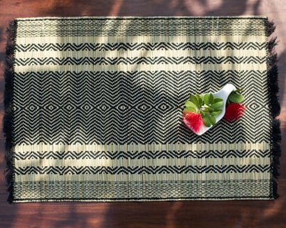 Eco Friendly Placemats