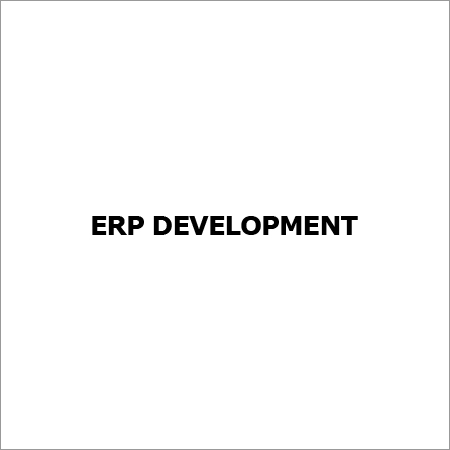Erp Development Planeer Technologies Pvt Ltd Raja Road
