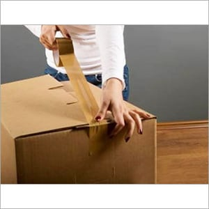 Household Goods Packer and Mover