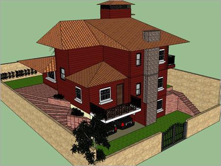 Bungalow Architectural Services