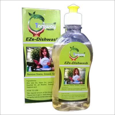 EZe Dish Wash