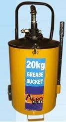 Hand Operated Grease Dispensers