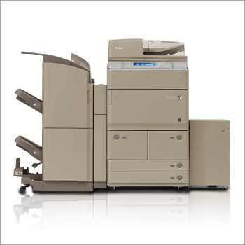 Canon Color Xerox Machine