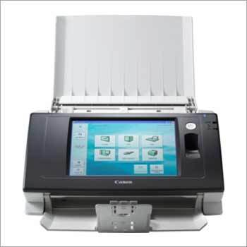Canon Scanfront Scanner