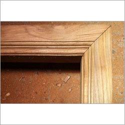Teak Wood Door Frame At Best Price In Chennai Tamil Nadu