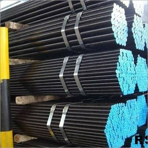 Durable Steel Pipes
