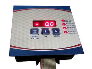 BMS \\342\\200\\223 Battery Health Monitoring System