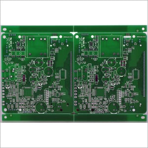 FR4 Double Side PCB Boards