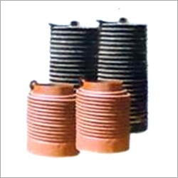 Thermic Fluid Heaters And Steam Boiler Coil
