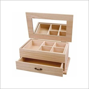 Wooden Gift Packaging Box