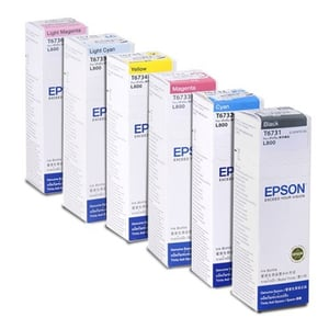 EPSON L800 INK