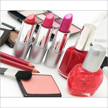 Iso 22716 Cosmetics Certification