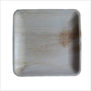Eco Friendly Disposable Plate