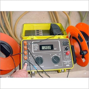 Earthing System Installation Services