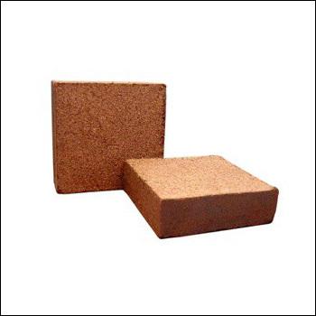 Coir Pith(Peat) Block