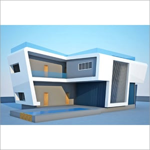 Customised Architecture Projects
