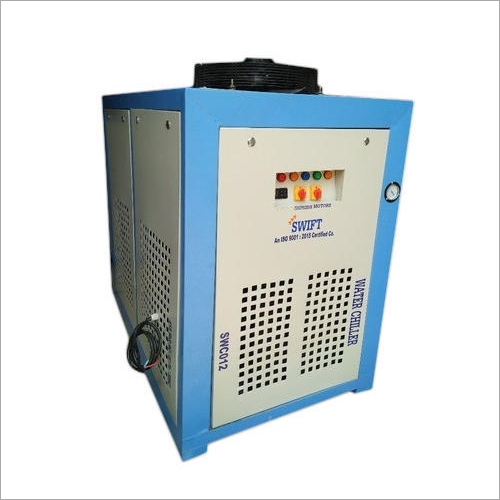 Automatic Water Chillers