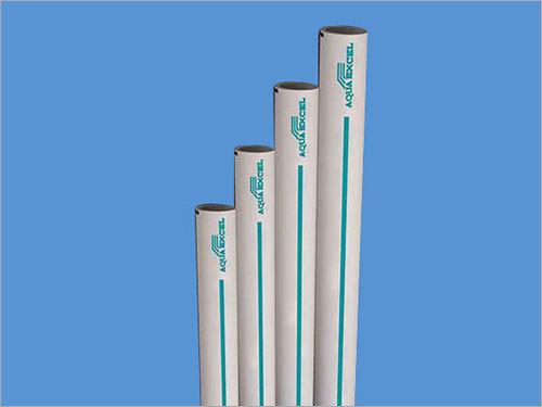UPVC SCH 80 Pipes