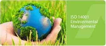 ISO 14001 Certification Consultants Service