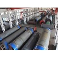 Cement Plant Roller
