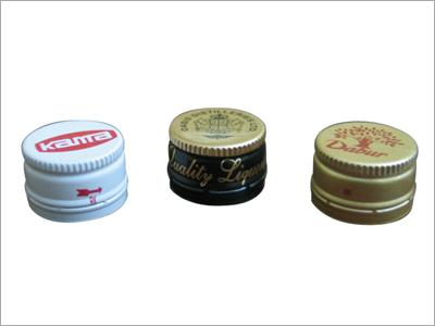 Manufacturer of Bottle Caps & Plastic Lids from Delhi by
